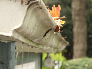 Buffalo, NY's experts for gutter installation