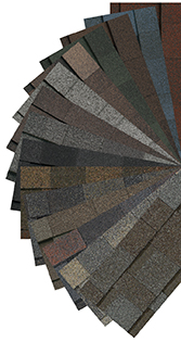 Asphalt Shingle Roofing Options in Western New York